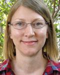 Allison Scharf